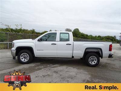 2018 Sierra 1500 Extended Cab 4x2,  Pickup #G80862 - photo 7