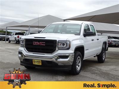 2018 Sierra 1500 Extended Cab 4x2,  Pickup #G80862 - photo 1