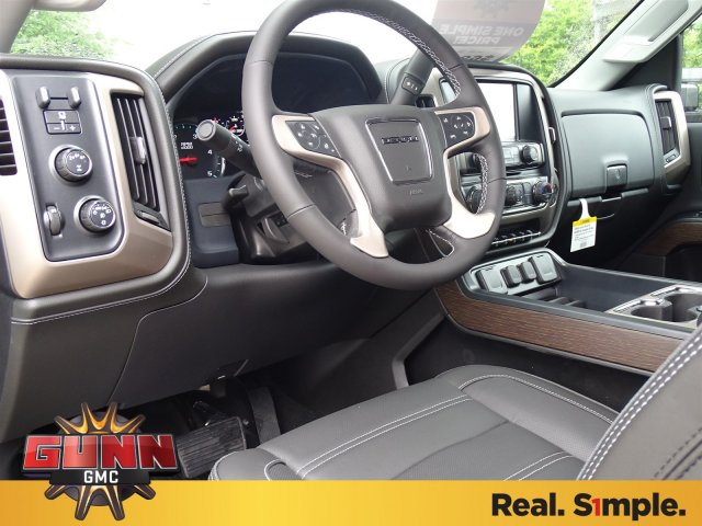 2018 Sierra 2500 Crew Cab 4x4,  Pickup #G80867 - photo 10