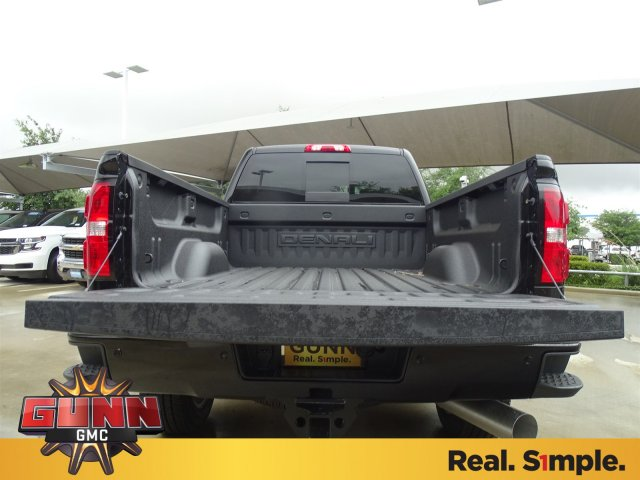 2018 Sierra 2500 Crew Cab 4x4,  Pickup #G80867 - photo 20