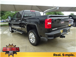 2018 Sierra 2500 Crew Cab 4x4,  Pickup #G80867 - photo 1