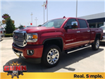 2018 Sierra 2500 Crew Cab 4x4,  Pickup #G80868 - photo 1