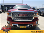 2018 Sierra 2500 Crew Cab 4x4,  Pickup #G80868 - photo 8
