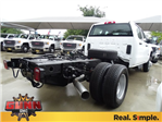 2018 Sierra 3500 Crew Cab DRW,  Cab Chassis #G80886 - photo 5