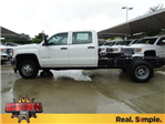 2018 Sierra 3500 Crew Cab DRW,  Cab Chassis #G80886 - photo 7