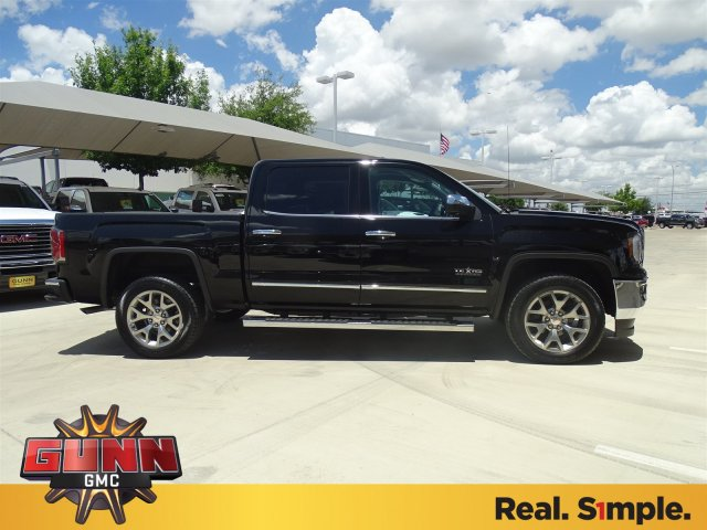 2018 Sierra 1500 Crew Cab,  Pickup #G80905 - photo 4