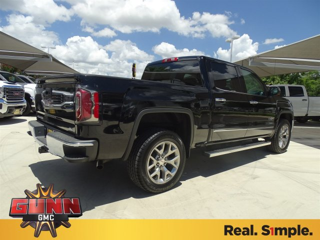 2018 Sierra 1500 Crew Cab,  Pickup #G80905 - photo 5