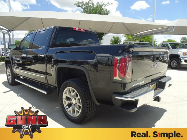 2018 Sierra 1500 Crew Cab,  Pickup #G80905 - photo 2
