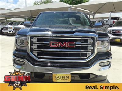2018 Sierra 1500 Crew Cab,  Pickup #G80905 - photo 8