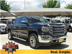 2018 Sierra 1500 Crew Cab,  Pickup #G80905 - photo 3