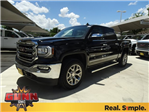 2018 Sierra 1500 Crew Cab,  Pickup #G80905 - photo 1