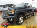 2018 Sierra 2500 Crew Cab 4x4,  Pickup #G80915 - photo 1