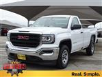 2018 Sierra 1500 Regular Cab 4x2,  Pickup #G80930 - photo 1