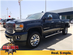 2018 Sierra 2500 Crew Cab 4x4,  Pickup #G80933 - photo 1