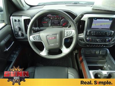 2018 Sierra 2500 Crew Cab 4x4,  Pickup #G80980 - photo 14