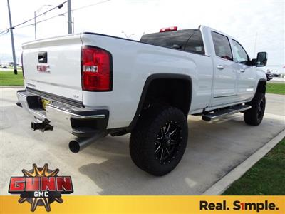 2018 Sierra 2500 Crew Cab 4x4,  Pickup #G80980 - photo 5
