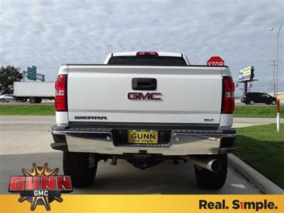 2018 Sierra 2500 Crew Cab 4x4,  Pickup #G80980 - photo 6