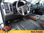 2018 Sierra 2500 Crew Cab 4x4,  Pickup #G80980 - photo 10