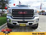 2018 Sierra 2500 Crew Cab 4x4,  Pickup #G80980 - photo 8