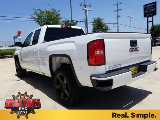 2018 Sierra 1500 Extended Cab 4x2,  Pickup #G80983 - photo 2