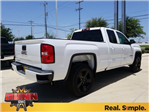 2018 Sierra 1500 Extended Cab 4x2,  Pickup #G80983 - photo 5