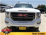 2018 Sierra 1500 Extended Cab 4x2,  Pickup #G80983 - photo 8
