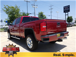 2018 Sierra 2500 Crew Cab 4x4,  Pickup #G80984 - photo 1