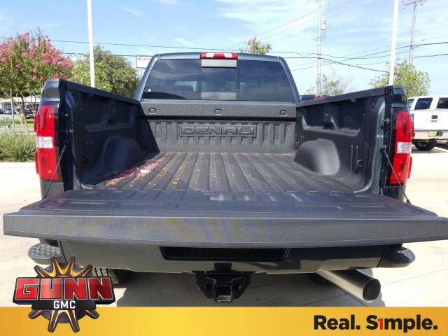 2018 Sierra 2500 Crew Cab 4x4,  Pickup #G80996 - photo 20