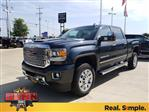 2018 Sierra 2500 Crew Cab 4x4,  Pickup #G80996 - photo 1