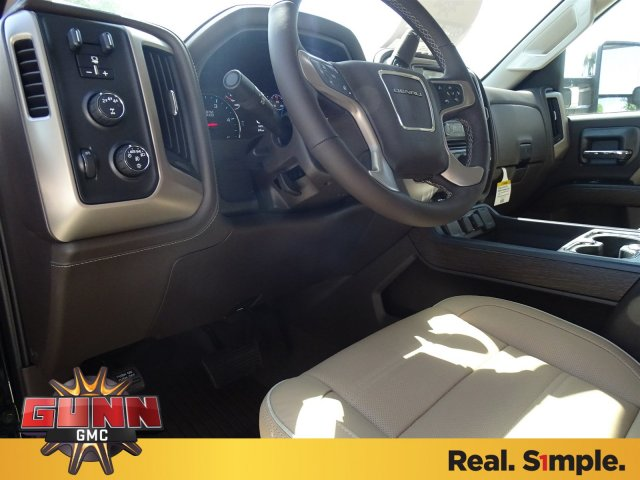 2018 Sierra 2500 Crew Cab 4x4,  Pickup #G81006 - photo 10