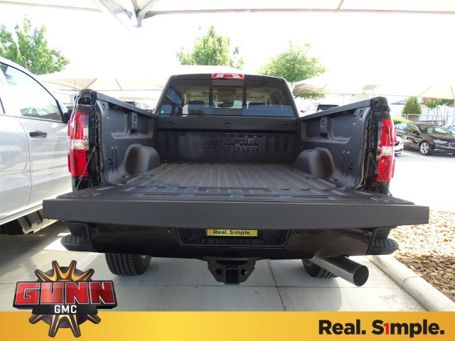 2018 Sierra 2500 Crew Cab 4x4,  Pickup #G81006 - photo 20