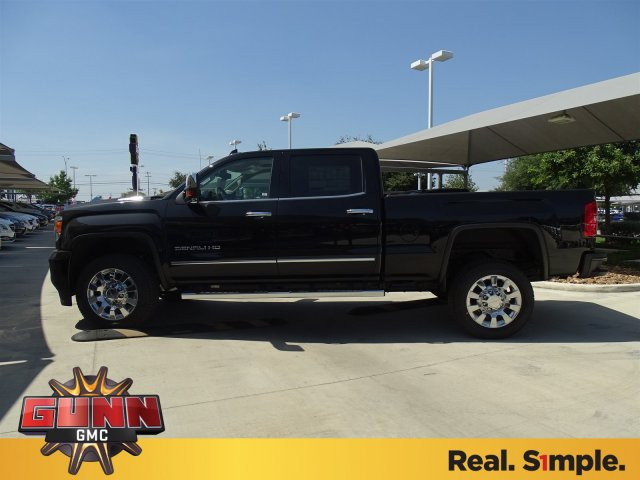 2018 Sierra 2500 Crew Cab 4x4,  Pickup #G81006 - photo 7