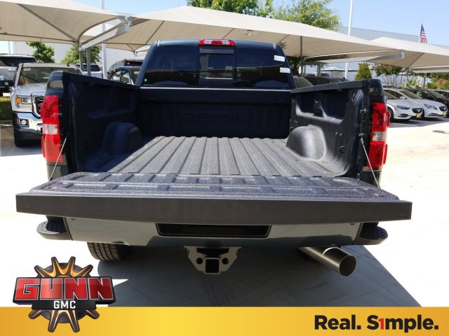 2018 Sierra 2500 Crew Cab 4x4,  Pickup #G81007 - photo 20