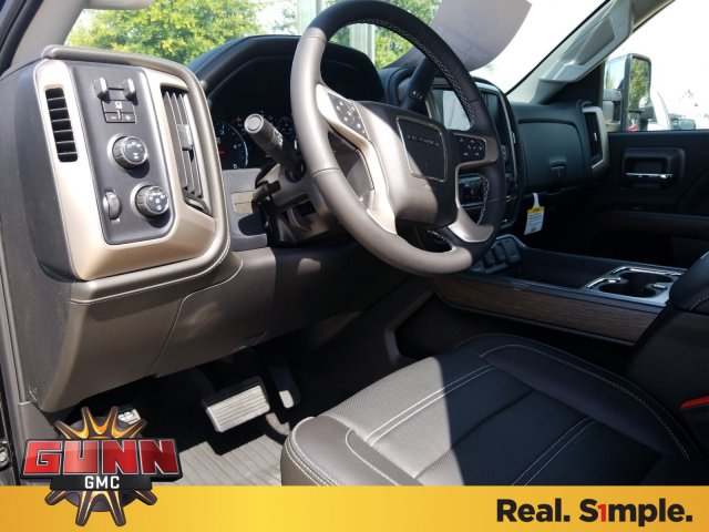 2018 Sierra 2500 Crew Cab 4x4,  Pickup #G81034 - photo 10