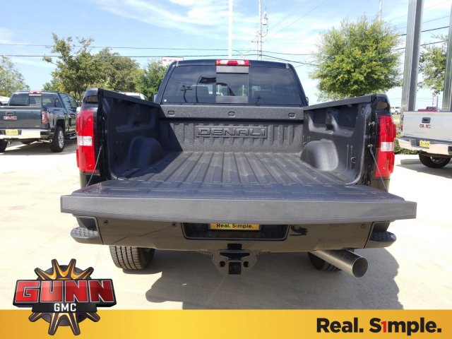 2018 Sierra 2500 Crew Cab 4x4,  Pickup #G81034 - photo 20