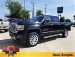 2018 Sierra 2500 Crew Cab 4x4,  Pickup #G81034 - photo 1