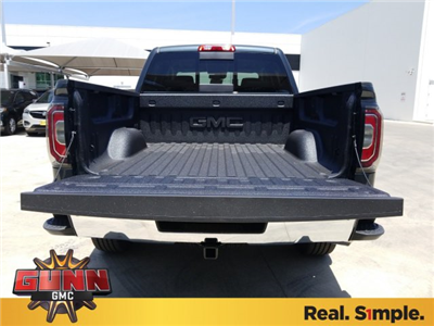 2018 Sierra 1500 Crew Cab 4x4,  Pickup #G81043 - photo 20