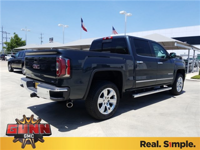2018 Sierra 1500 Crew Cab 4x4,  Pickup #G81043 - photo 5