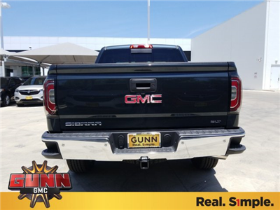2018 Sierra 1500 Crew Cab 4x4,  Pickup #G81043 - photo 6