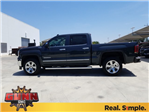 2018 Sierra 1500 Crew Cab 4x4,  Pickup #G81043 - photo 7