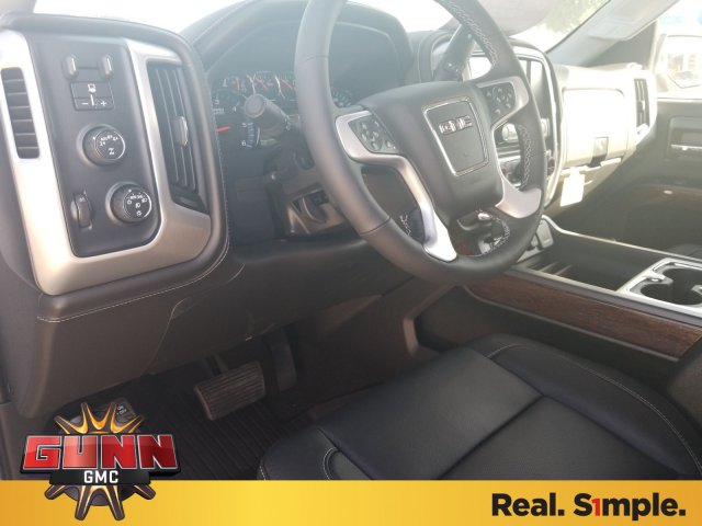 2018 Sierra 1500 Crew Cab 4x4,  Pickup #G81045 - photo 10