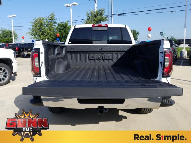 2018 Sierra 1500 Crew Cab 4x4,  Pickup #G81045 - photo 20