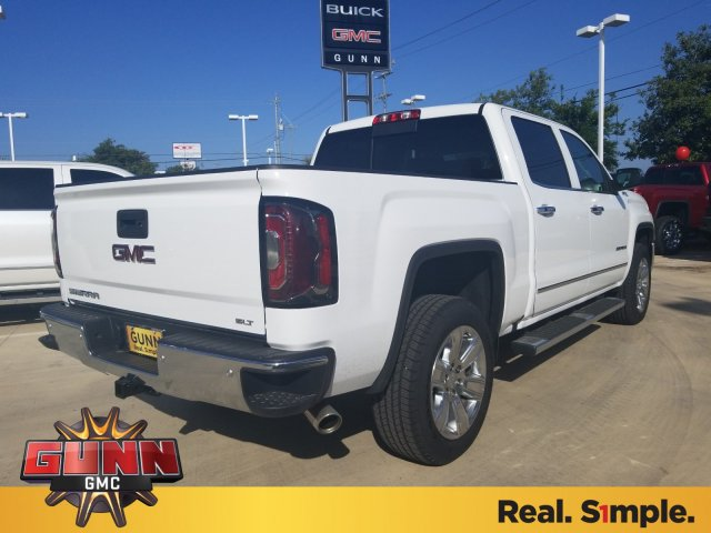 2018 Sierra 1500 Crew Cab 4x4,  Pickup #G81045 - photo 5