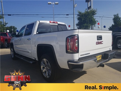 2018 Sierra 1500 Crew Cab 4x4,  Pickup #G81045 - photo 2