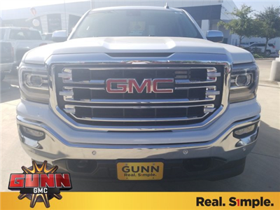2018 Sierra 1500 Crew Cab 4x4,  Pickup #G81045 - photo 8