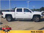 2018 Sierra 1500 Crew Cab 4x4,  Pickup #G81045 - photo 4