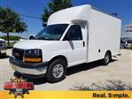 2018 Savana 3500 4x2,  Supreme Cutaway Van #G81066 - photo 1