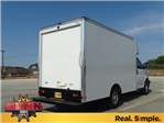 2018 Savana 3500 4x2,  Supreme Spartan Cargo Cutaway Van #G81067 - photo 7