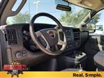 2018 Savana 3500 4x2,  Supreme Spartan Cargo Cutaway Van #G81069 - photo 10