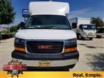 2018 Savana 3500 4x2,  Supreme Spartan Cargo Cutaway Van #G81069 - photo 8
